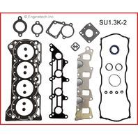 95-97 Suzuki 1.3L G13BA Gasket Set