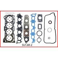 93-01 Suzuki 1.6L G16KV,G16B Gasket Set