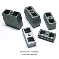 Superlift 055-2 Cast Iron Lift Block