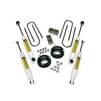 Superlift K1005 Level 1 Lift Kit Fits 03-13 1500 Ram 1500