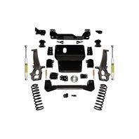 Superlift K119 Master Lift Kit Fits 12-14 1500