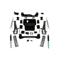 Superlift K119B Master Lift Kit Fits 12-14 1500