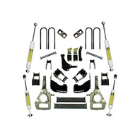 Superlift K358 Master Lift Kit Fits 98-09 B3000 B4000 Ranger