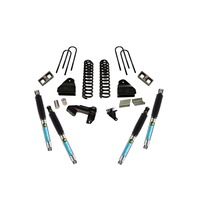 Superlift K876B Master Lift Kit Fits 11-12 F-250 Super Duty F-350 Super Duty
