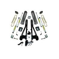 Superlift K989 Radius Arm Lift Kit Fits 11-15 F-250 Super Duty F-350 Super Duty