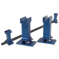 TANNER QM Rear Alignment Bar Kit P/N - 75110