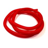TAYLOR/VERTEX Convoluted Tubing 3/4in x 50' Red P/N - 38810