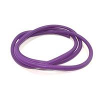 TAYLOR/VERTEX Convoluted Tubing 1/2in x 25' Purple P/N - 38841