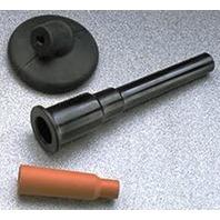TAYLOR/VERTEX Hemi Black Insulator Tubes P/N - 44000