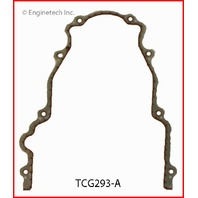 99-16 Chevrolet Chevy 6.2L V8 Naturally Aspirated Timing Cover Gasket