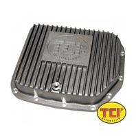 TCI Mopar 904 Aluminum Deep Trans. Pan P/N - 127900