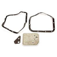 TCI T/F Pan Gasket & Filter  P/N - 128500