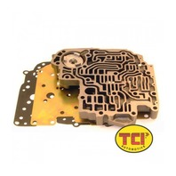 TCI GM 350 Valve Body Full Manual Reverse Pattern P/N - 321115