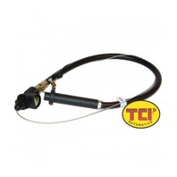 TCI 200R4/700R4 Universal TV Cable P/N - 376800