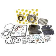 TCI 86-Up 700R4 Pro Super Kit P/N - 378900