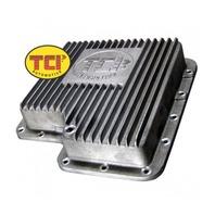 TCI C-6 Deep Alum Oil Pan  P/N - 428000