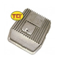 TCI Cast Alum Deep Trans Pan Ford AOD/AODE P/N - 438000