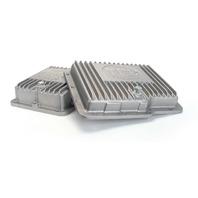 TCI Alum. P/G Trany Pan Stock Depth P/N - 528300