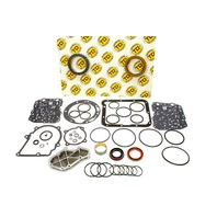 TCI Ford C-4 Master Overhaul Kit P/N - 529500