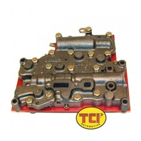 TCI Circlematic Valve Body Internal Control P/N - 744500