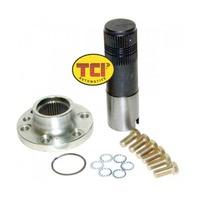TCI Front Pump Drive pwrglid  P/N - 745000