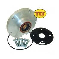 TCI Alum. Shorty Rear Cover  P/N - 746400
