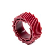 TCI Speedo Drive Gear GM 17 Tooth Red P/N - 880027