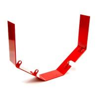 TCI Red Flexplate Shield  P/N - 940003