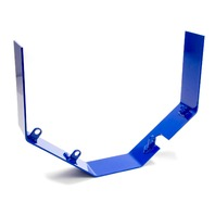 TCI Chevy Flexplate Shield - Blue P/N - 940004