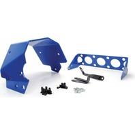 TCI TH350 Trans Shield-Blue  P/N - 975005