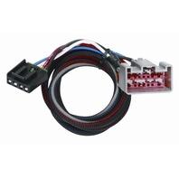 Tekonsha 3034 Brake Control Wiring Harness