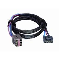 Tekonsha 3035-P Brake Control Wiring Harness