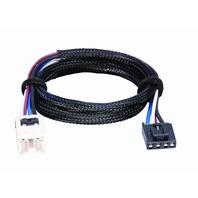 Tekonsha 3050-P Brake Control Wiring Harness
