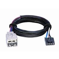 Tekonsha 3065 Brake Control Wiring Harness