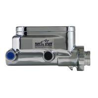 TUFF-STUFF 1in Bore Master Cylinder Polished P/N - 2023NA