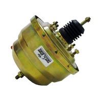 TUFF-STUFF 8in Dual Diaphragm Brake Booster P/N - 2223NB