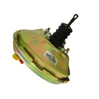 TUFF-STUFF 11in Single Diaphragm w/Studs Gold Zinc P/N - 2228NB