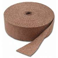 THERMO-TEC 1in x 50' Copper Exhaust Wrap P/N - 11031