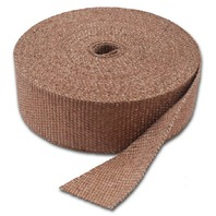 THERMO-TEC 2in x 50' Copper Exhaust Wrap P/N - 11032
