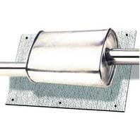 Thermo Tec 16500 Muffler/CAT Mylar Heat Shield