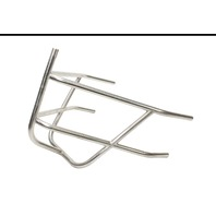 Ti22 PERFORMANCE Rear Bumper Basket Style Stainless Steel P/N -TIP7036