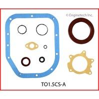 04-06 Scion 1.5L 1NZFE Lower Gasket Set