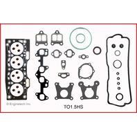 90-94 Toyota 1.5L 3E,3EE Head Gasket Set