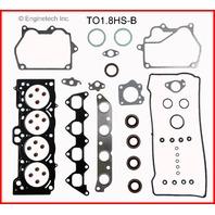 93-97 Toyota 1.8L 7AFE Gasket Set