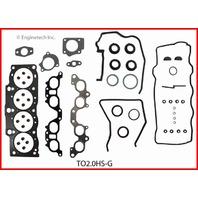 96-97 Toyota 2.2L 5SFE Head Gasket Set