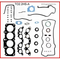 98-01 Toyota 2.2L 5SFE Head Gasket Set