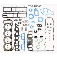 85-95 Toyota 2.4L 22R,22REC Head Gasket Set