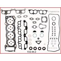 94-04 Toyota 2.7L 3RZFE Gasket Set