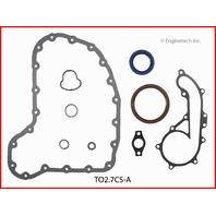 05-15 Toyota 2.7L 2TRFE Lower Gasket Set