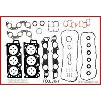 04-06 Lexus 3.3L 3MZFE Gasket Set